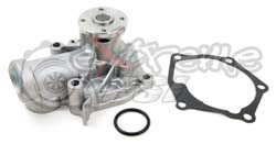 Gates Replacement Water Pump: Mitsubishi Lancer Evolution VIII 2003-2005