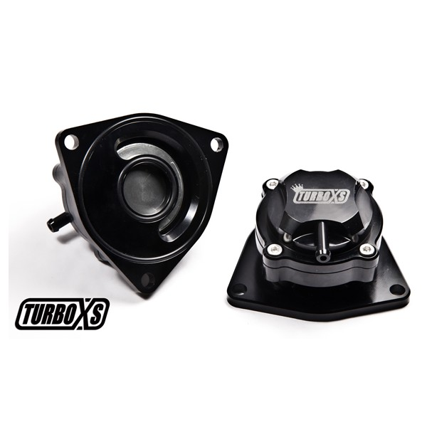 Turbo XS SML Hybrid Blow Off Valve: Dodge Neon SRT-4 2003-2005, Hyundai Genesis Coupe 2.0T 2009-2013