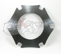 Exedy Intermediate Plate for Triple Clutch: Mitsubishi Evolution VIII & IX