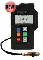 Innovate Motorsports LM-2 (BASIC) Digital Air/Fuel Ratio Wideband Meter (1 O2 Sensor)