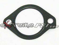 OEM Turbo Compressor Outlet Fitting Gasket: Mitsubishi Lancer EVO X