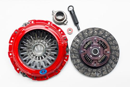 South Bend Clutch Stage 1 Clutch Kit : Honda/Acura B-Series (200 ft/lbs)