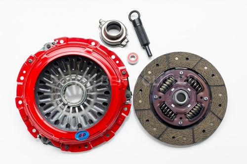 South Bend Clutch Stage 2 Daily Clutch Kit : Honda/Acura B-Series (225 ft/lbs)