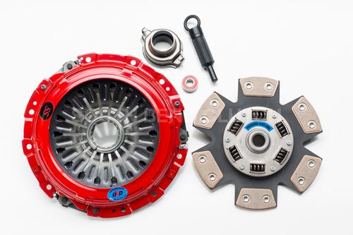 South Bend Clutch Stage 3 Drag Clutch Kit : Honda/Acura B-Series (400 ft/lbs)