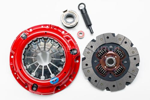 South Bend Clutch Stage 2 Endurance Clutch Kit : Subaru BRZ 2013+ (350 ft/lbs)