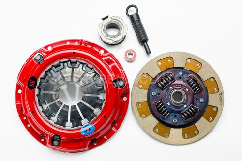 South Bend Clutch Stage 2 Endurance Clutch Kit : Honda/Acura B-Series (265 ft/lbs)