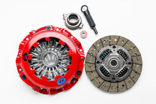 South Bend Clutch Stage 3 Daily Clutch Kit : Honda/Acura B-Series (285 ft/lbs)