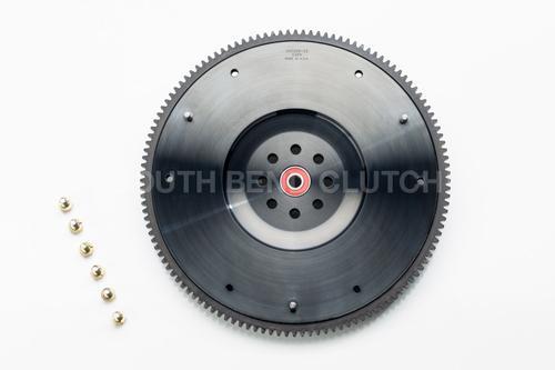 South Bend Clutch Steel Flywheel : Subaru WRX EJ25 2006-2014