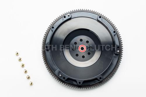 South Bend Clutch Steel Flywheel : Subaru WRX STI EJ25 2004-2017
