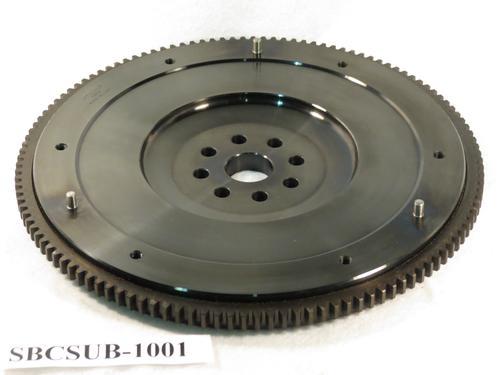 South Bend Clutch Steel Flywheel : Subaru BRZ 2013+