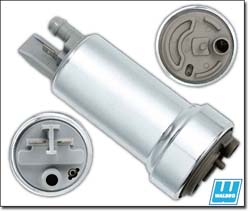 Walbro 400 LPH High Pressure In-tank Fuel Pump