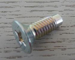 OEM Mitsubishi Front Case Oil Pump Screw