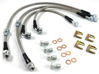 FTP Brake Line Kits : Mitsubishi Lancer EVO VIII & IX