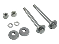OEM Mitsubishi Rear Toe Arm Eccentric Bolt Kit: Mitsubishi Eclipse 95-99 AWD