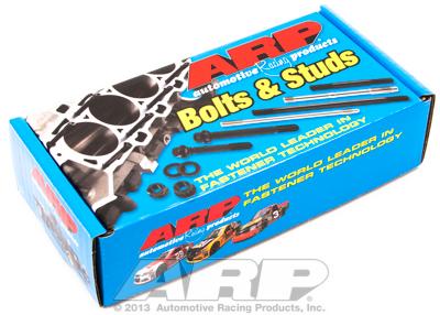 ARP Crankcase Bolt Kit: Subaru WRX/STI 2002-16 EJ20 & EJ25