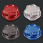 Boomba Racing Ralliart Oil Cap : Mitsubishi Lancer EVO X