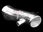 "Extreme PSI 4"" Polished Intake: Mitsubishi Evolution VIII & IX *Introductory Price*"