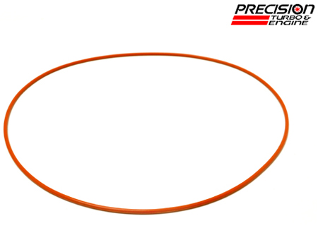 Precision Turbo Compressor O-Ring