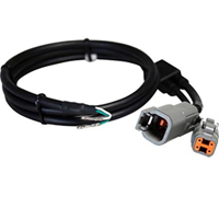 AEM AEMnet Harness/Adapter for Wideband Failsafe Gauge 30-4900