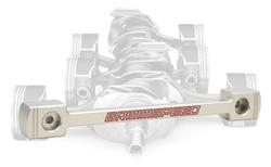 Grimmspeed Battery Tie Down: Subaru Impreza, WRX, STi, Legacy, Forester, Baja, BRZ