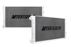 Mishimoto Aluminum Race Radiator: Subaru BRZ / Scion FR-S 2013+