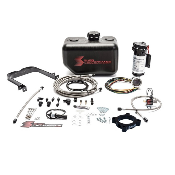 Snow Performance Stage 2 Boost Cooler 2015+ Subaru WRX Water-Methanol Injection System