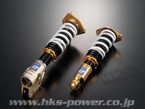 HKS Hipermax IV SP Coilover Kit: Subaru STi 2008-14