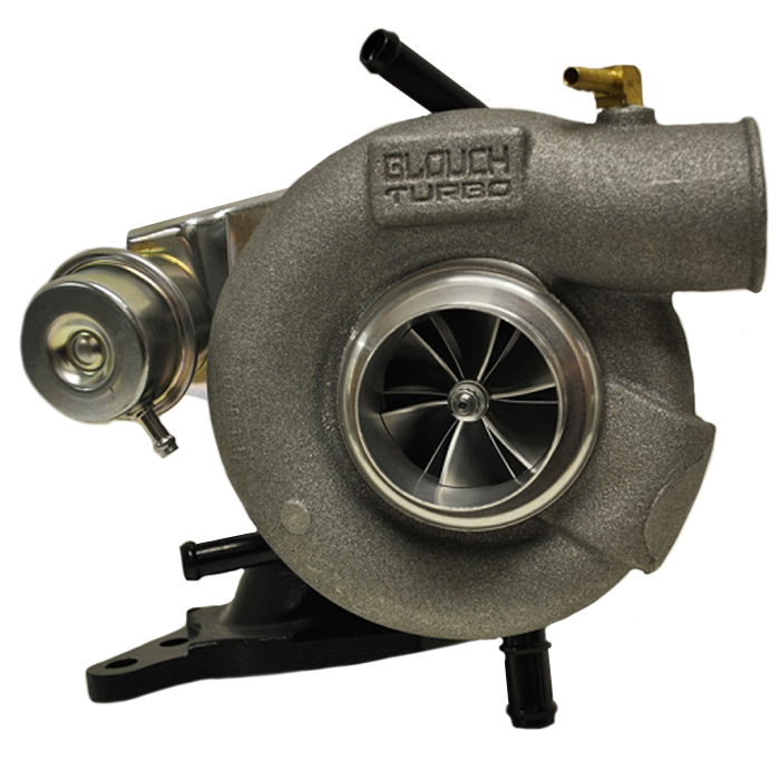 Blouch Dominator 3.0XT-R Twinscroll Ball Bearing Turbocharger : Subaru WRX 2002-2007 & STI 2004-2014 *SALE*
