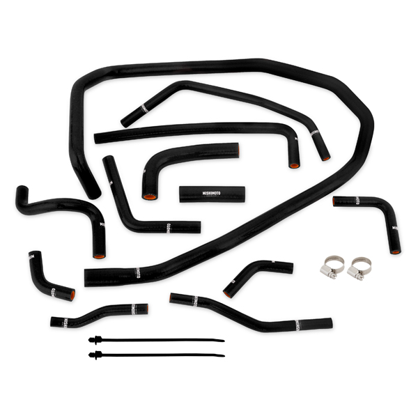 Subaru Wrx Silicone Ancillary Hose Kit on Msrp Acura Integra Type R