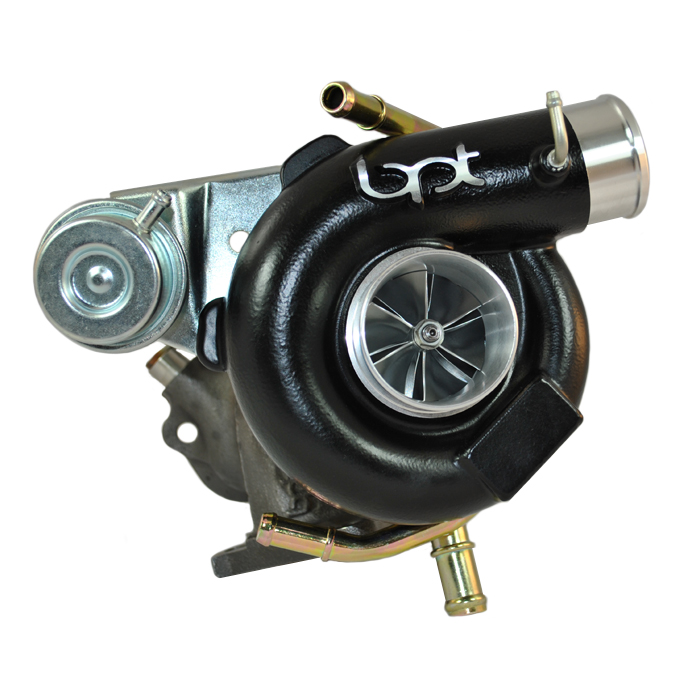Blouch TD05H-18G-XT Journal Bearing Turbocharger : Subaru WRX 2002-2007 & STI 2004-2014