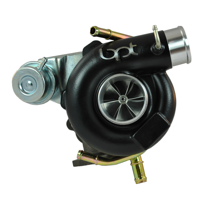 Blouch 20G-XT-R Ball Bearing Turbocharger : Subaru WRX 2002-2007 & STI 2004-2014 *SALE*