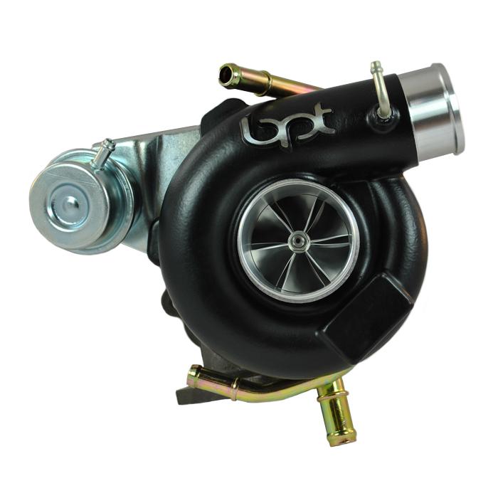 Blouch 20G-XT-R Ball Bearing Turbocharger : Subaru WRX 2002-2007 & STI 2004-2014
