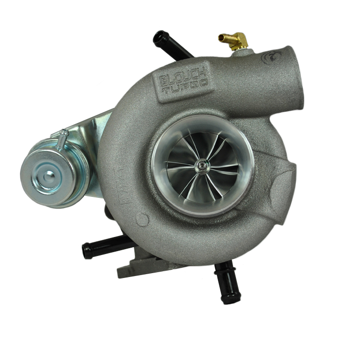 Blouch Dominator 3.0XT-R Ball Bearing Turbocharger : Subaru WRX 2002-2007 & STI 2004-2014