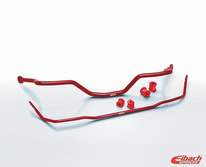 Eibach ANTI-ROLL Front & Rear Sway Bar Kit: Subaru BRZ & Scion FR-S 2013+