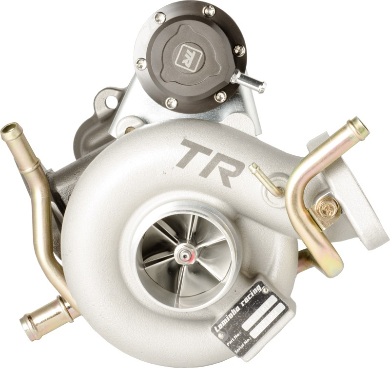 Tomioka Racing Billet TD05-20G Turbocharger: Subaru Legacy GT 2005-09, WRX 2008-14, Forester XT 2008+ *SALE*