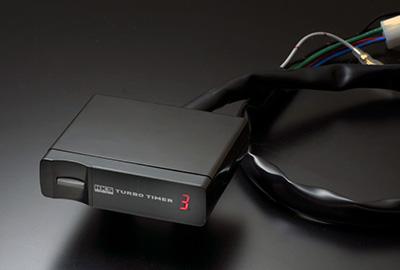 HKS Turbo Timer X (10th Generation)