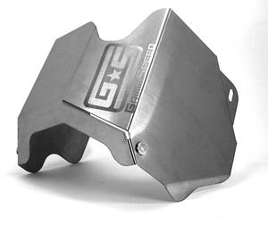 GrimmSpeed Turbo Heat Shield: Subaru WRX/STi