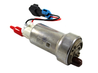 Walbro 450 LPH High Pressure HP Fuel Pump (E85 High Pressure Intank Pump) w/ higher pressure relief