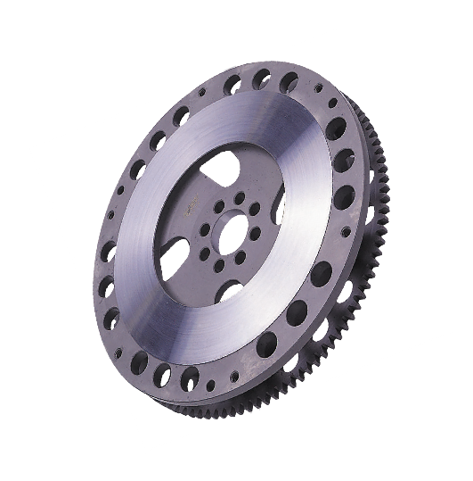 Exedy Replacement Flywheel for Twin & Triple Plate Clutch: Mitsubishi Evolution VIII & IX