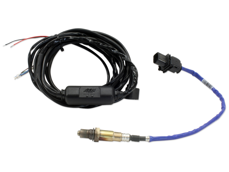 AEM X-Series Inline Wideband UEGO AFR Controller