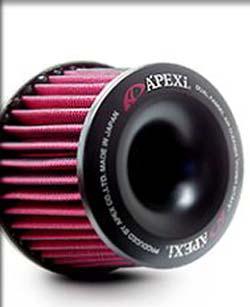 Apexi Power Intake : Subaru WRX 02-07