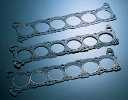HKS Metal Head Gasket : Mitsubishi Eclipse 90-99 : 1.6 mm
