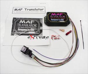 MAF Translator : Mitsubishi Lancer EVO VIII & IX
