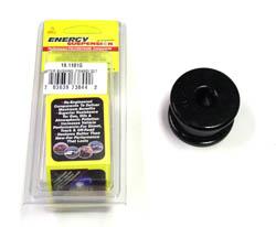 ENERGY M/T SHIFTER BUSHING SET: WRX 02-03 (BLACK)