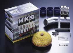 HKS Racing Suction Reloaded Intake System: Mitsubishi Lancer EVO VIII & IX