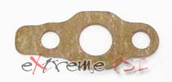 Oil Return Line Gasket : T25/T28 Turbo