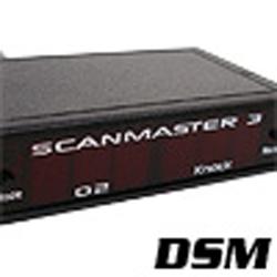 Scanmaster Scan Tool : Mitsubishi Eclipse 90-94