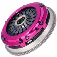 Exedy Hyper Single Plate Clutch: Subaru WRX 02-05