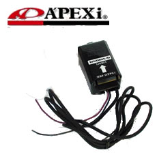 Apexi Rev/Speed Meter Optional G-Sensor