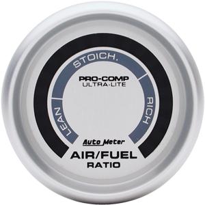 Auto Meter Ultra-Lite Gauge : Air/Fuel Ratio